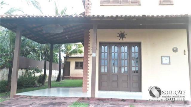 Casa com 5 dormitórios para alugar, 1 m² por R$ 1.500,00/dia - Atalaia - Salinópolis/PA - Foto 10