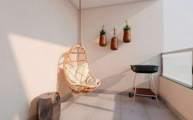 Parque Rio das Vertentes - Apartamentos de 2 dorms. 39 ou 45m² - São José do Rio Preto - S - Foto 11