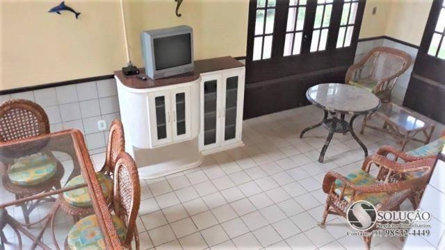 Casa com 5 dormitórios para alugar, 1 m² por R$ 1.500,00/dia - Atalaia - Salinópolis/PA - Foto 3
