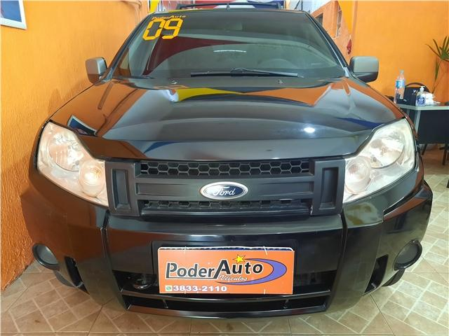 Ford Ecosport 1.6 xlt freestyle 8v flex 4p manual - Foto 2
