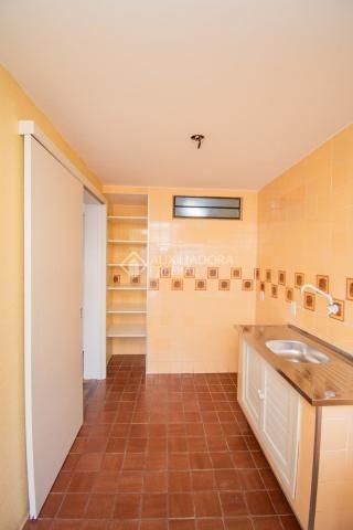 Apartamento para alugar com 1 dormitórios em Rio branco, Porto alegre cod:254542 - Foto 6