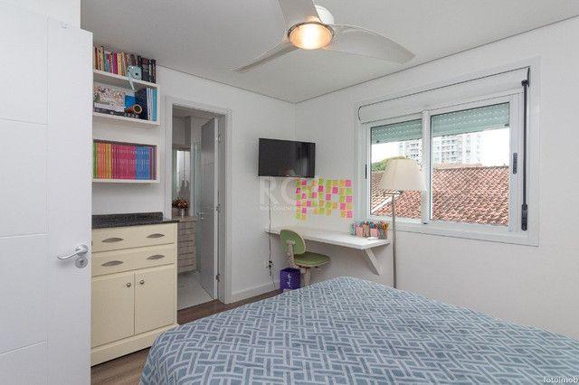 Casa à venda com 3 dormitórios em Jardim lindóia, Porto alegre cod:LI50879755 - Foto 19
