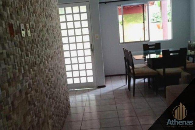 Condomínio Vila Lobos casa térrea com 3 quartos sendo 1 suíte.  - Foto 13