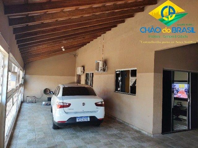 """""""Casa Grande Coophamat"""" - Campo Grande, MS - Foto 5"""