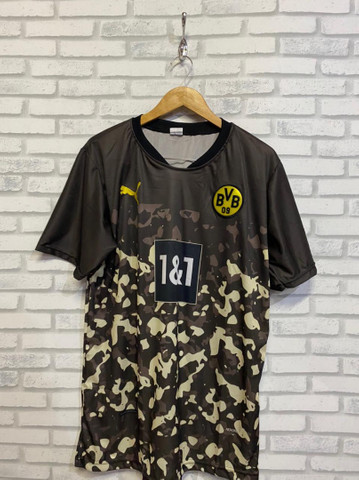 Kit de camisas de time podendo chegar á $15 - Foto 3