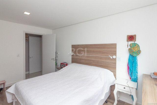 Casa à venda com 3 dormitórios em Jardim lindóia, Porto alegre cod:LI50879755 - Foto 16