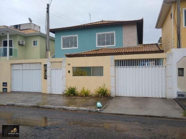 Casa com 02 quartos amplos, closet, piscina e churrasqueira. Bairro Nova São Pedro - Foto 20