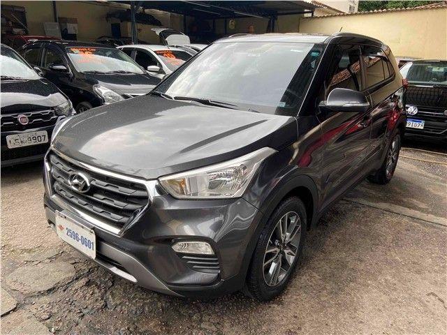 Hyundai Creta 2018 1.6 16v flex pulse plus automático - Foto 2