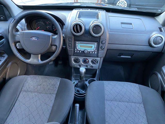 Ford Ecosport Freestyle 1.6 mais nova do Brasil!!! - Foto 6