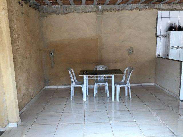 Vende-se casa no rancho fundo-nova Iguaçu(RJ) - Foto 3