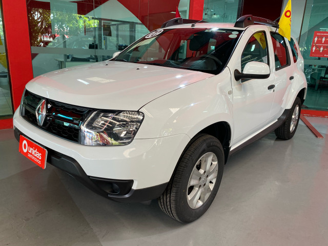 Duster Expression Mt 1.6 2020 - Foto 2