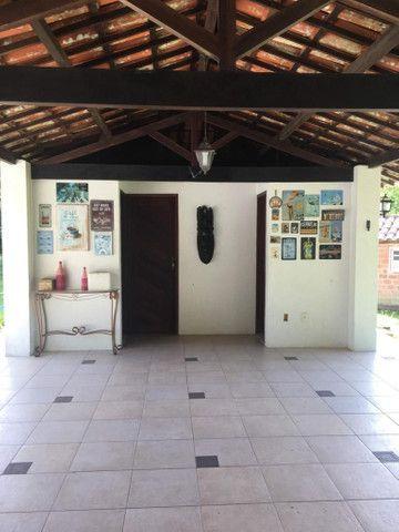 O Paraiso Existe e Esta em Aldeia, 19.000metros de Puro lazer, Uma Bela Casa. - Foto 10