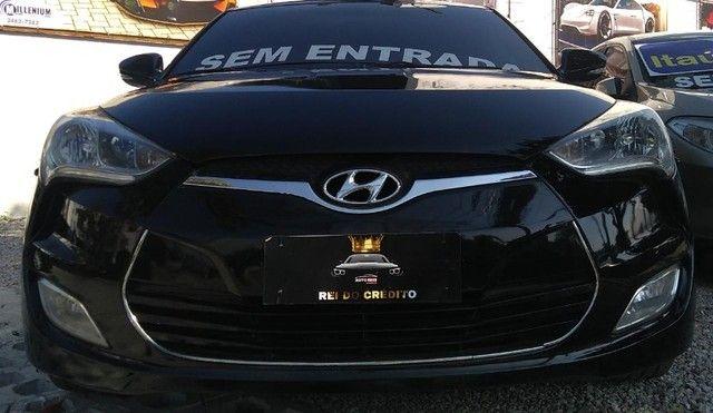 I/Hyundai Veloster 2012/2013
