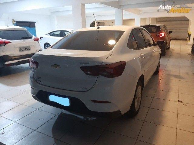 Ônix 1.0 LTZ Plus automático 2021 !!!! Felipe - Foto 3