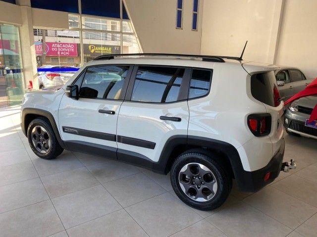 jeep renegade 1.8 automático 2019 - Foto 6