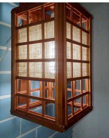 Pendente Oriental 30 cm - Foto 5