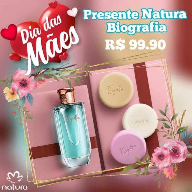Dia das mães na Natura  - Foto 3