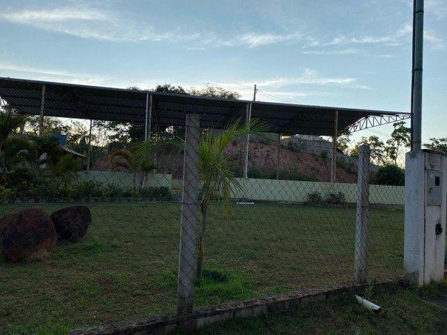 Vendo chácara no condomínio Topazio em Esmeraldas - Foto 5