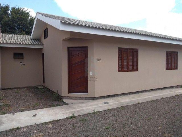 Casa à venda com 2 dormitórios em Pinheiro machado, Santa maria cod:4731114557 - Foto 13