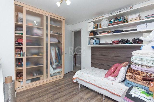 Casa à venda com 3 dormitórios em Jardim lindóia, Porto alegre cod:LI50879755 - Foto 18