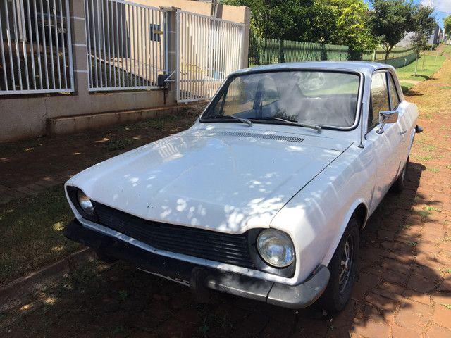 Corcel I 77/77  - Foto 6