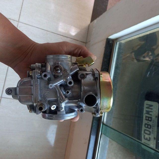 Carburador falcom - Foto 2
