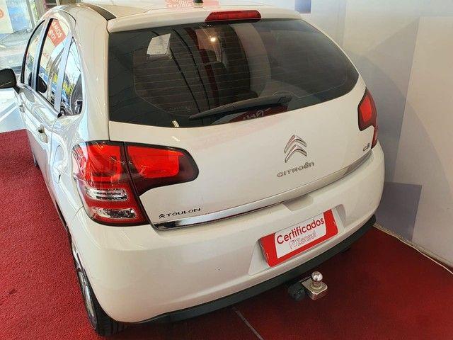 Citroën C3 C3 Tendance 1.5 Flex 8V 5p Mec. - Foto 6