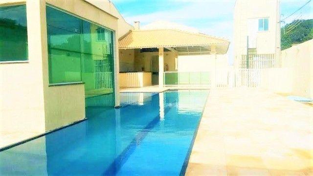 Casa à venda, 113 m² por R$ 356.134,57 - Urucunema - Eusébio/CE - Foto 4