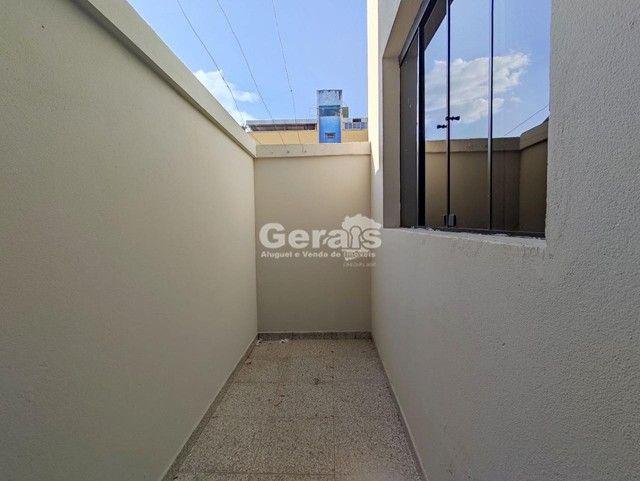Apartamento para aluguel, 3 quartos, 1 suíte, 1 vaga, CATALAO - Divinópolis/MG - Foto 4