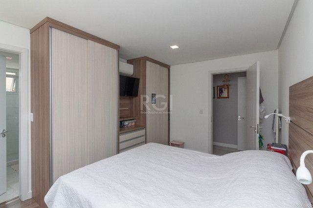 Casa à venda com 3 dormitórios em Jardim lindóia, Porto alegre cod:LI50879755 - Foto 14