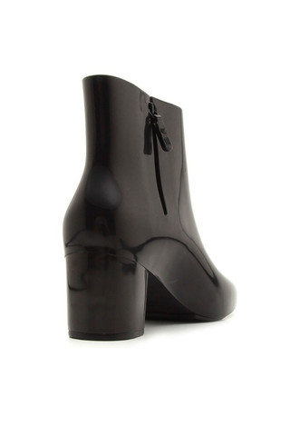 melissa ankle boot all black - Foto 3