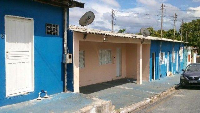 Apartamento com 1 quarto(s) no bairro Lixeira em Cuiabá - MT