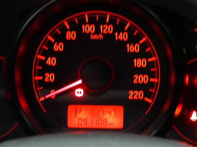 Honda Fit LX 1.5 16V - Foto 10