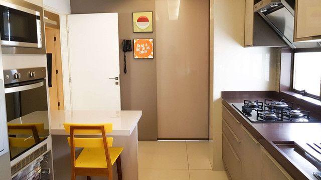 DL-Alto Padrão Com Conforto e Segurança| Apartamento 195m2| 4 Suítes TR56487 - Foto 6