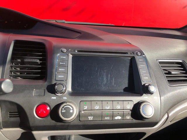 Honda CIVIC LXS - Foto 9