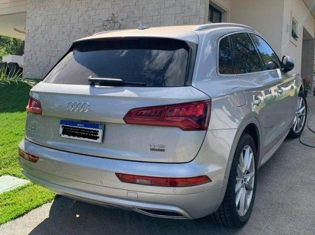 Menor preço do Brasil! Audi Q5 Quatro Security S Tronic Blindado de Fábrica - Foto 2