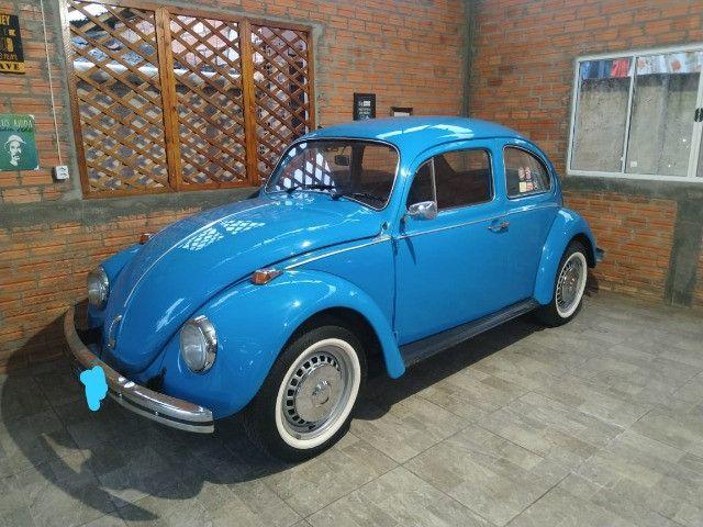 VW - Fusca 1500  oportunidade  - Foto 3