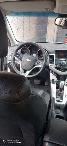 Cruze 2016 LT aut ( Kit GNV geração 5) - Foto 2