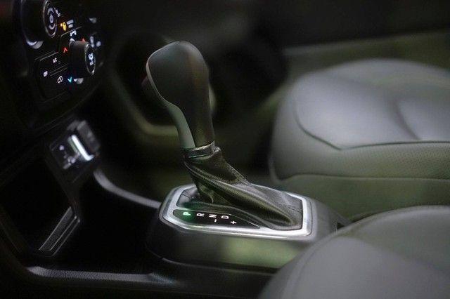 RENEGADE 2019/2020 1.8 16V FLEX LONGITUDE 4P AUTOMÁTICO - Foto 11
