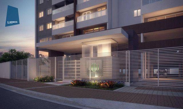 Apartamento com 2 dormitórios à venda, 58 m² por R$ 290.000,00 - Parangaba - Fortaleza/CE - Foto 6