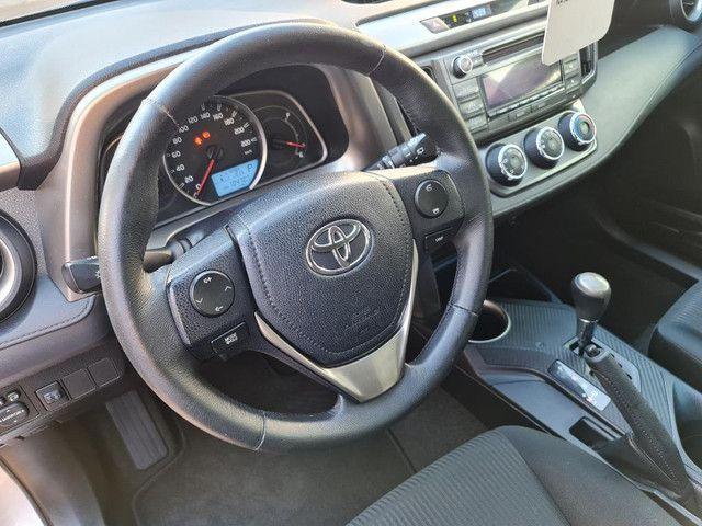 Toyota RAV-4 2.0 L 4X2 AUT - Foto 8