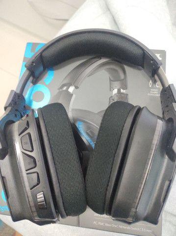 Headset Logitech G635 - Foto 2