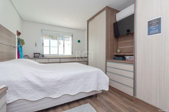Casa à venda com 3 dormitórios em Jardim lindóia, Porto alegre cod:LI50879755 - Foto 15