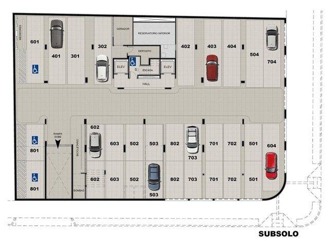 Cobertura para Venda em Maceió, Jatiúca, 3 dormitórios, 3 suítes, 5 banheiros, 3 vagas - Foto 16