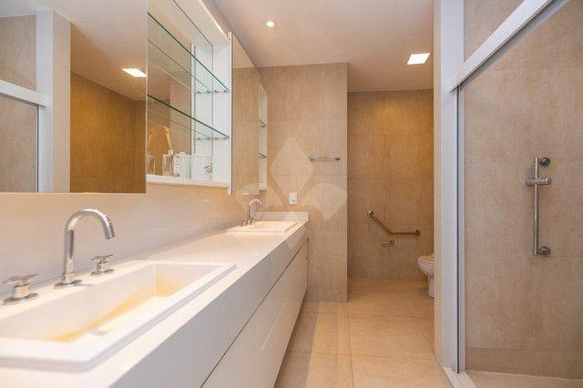 Apartamento à venda com 4 dormitórios em Moinhos de vento, Porto alegre cod:8081 - Foto 16
