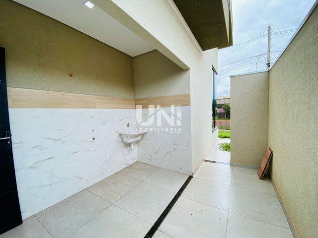 VENDA | Casa, com 3 quartos em Santa Fé, Dourados - Foto 19