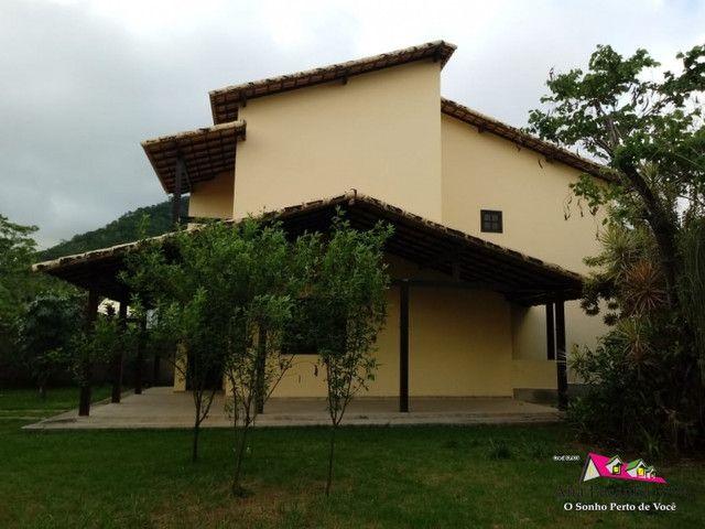 Casa em Condomínio a Venda, 3 Suítes em Itaipuaçú! - Foto 4