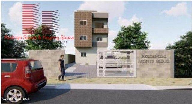 Apartamento para Venda em João Pessoa, José Américo de Almeida, 2 dormitórios, 1 suíte, 1  - Foto 3
