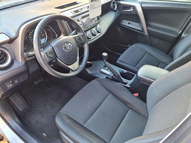 Toyota RAV-4 2.0 L 4X2 AUT - Foto 17
