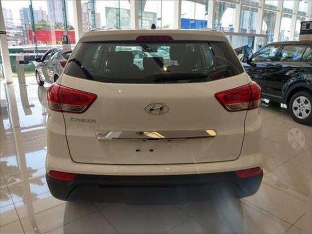 Hyundai Creta 1.6 16v Action - Foto 7